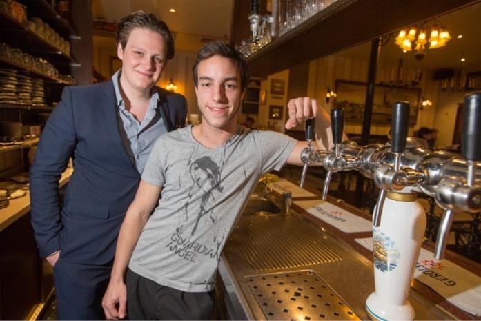 Jonge Antwerpenaar lanceert nieuw bier