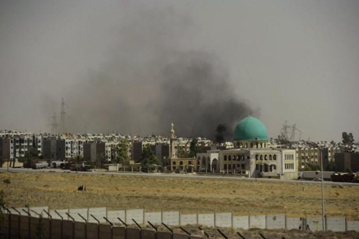 ISIS executeert 'ontrouwe' Iraakse advocate