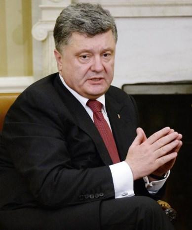 Oekraïne wil in 2020 EU-toetreding vragen