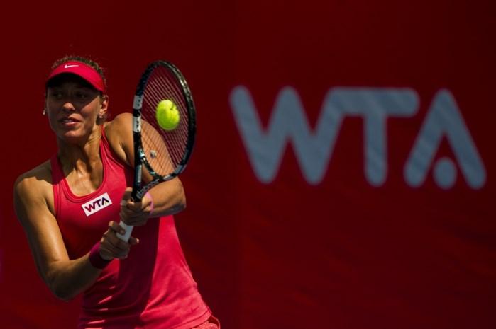 Allergische Yanina Wickmayer geeft forfait voor WTA-toernooien