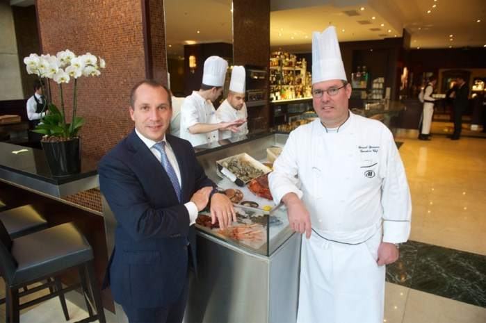 Hilton opent Brasserie Flo