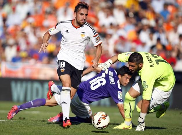 Barcelona en Juventus zijn defensief top, Valencia werkt het beste af