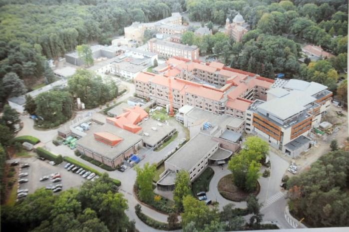 Hartcentrum Imeldaziekenhuis erkend door Riziv