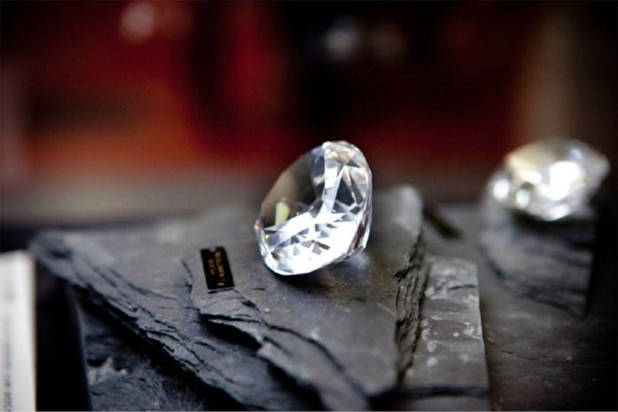 Drie jaar cel geëist voor diefstal van 600.000 euro aan diamanten