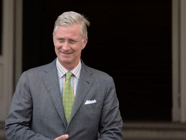 Koning Filip is de op één na meest begeerlijke monarch in Europa