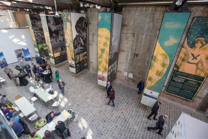 Red Star Line Museum brengt verhaal van Belgische Amerikanen tijdens WOI