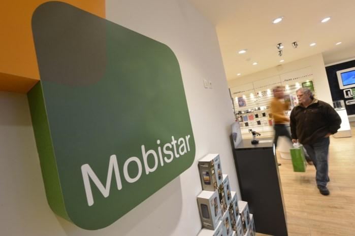 Mobistar stopt samenwerking met The Phone House
