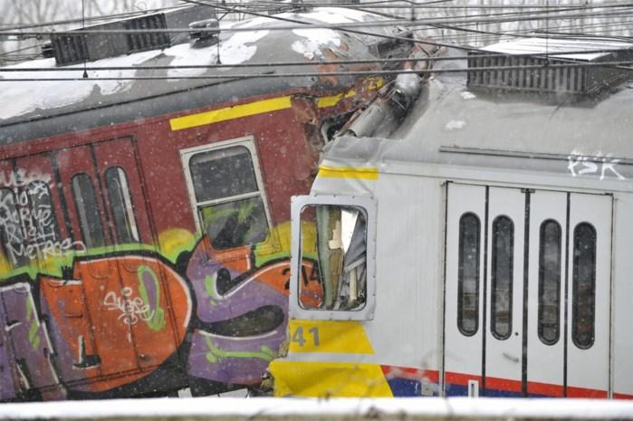 NMBS en Infrabel in verdenking gesteld voor treinramp Buizingen