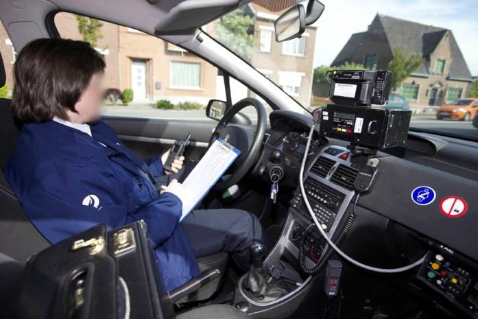 Politievakbond VSOA wil staken tijdens 'flitsmarathon'