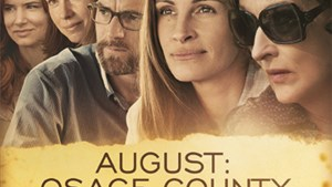DVD: August: Osage County (*)
