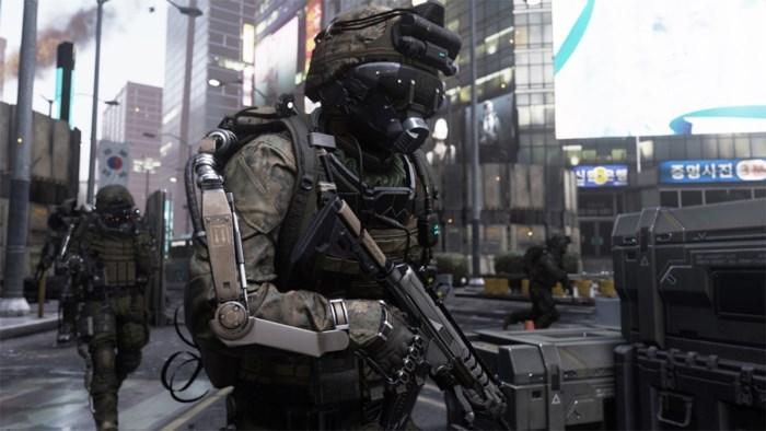 """""""Nieuwe Call of Duty zal 3 miljoen exemplaren minder verkopen"""""""
