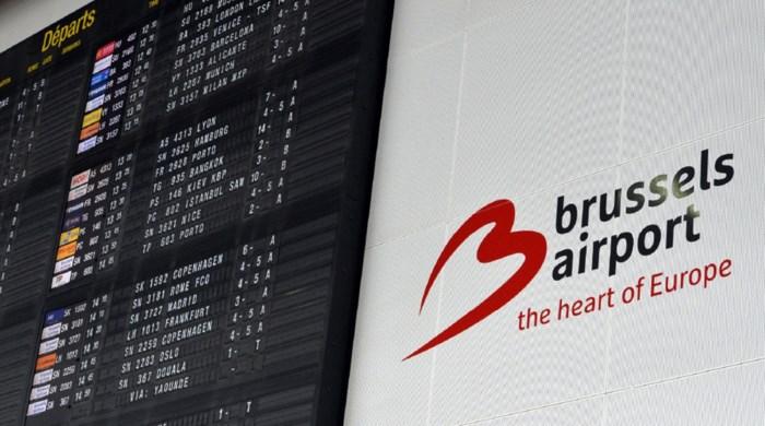 Jihadisten werkten op luchthaven Zaventem