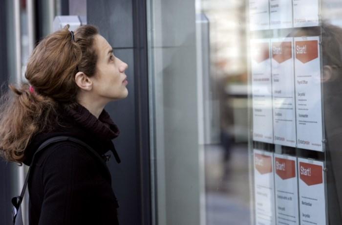 Helft werklozen pessimistisch over kansen om werk te vinden