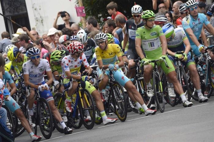 Tour de France trekt niét naar Thailand