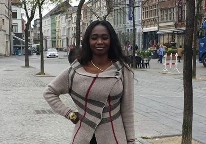 Liberiaanse oorlogsmisdadigster mag naar huis met enkelband