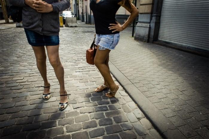 Belgische prostitutiecijfers overgenomen van... Nederland
