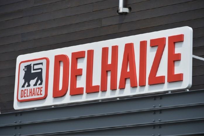 Delhaize-winkel in Turnhout dicht door staking