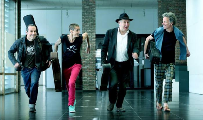 Verrassend: Sarah Bettens en Jan De Smet samen op tournee