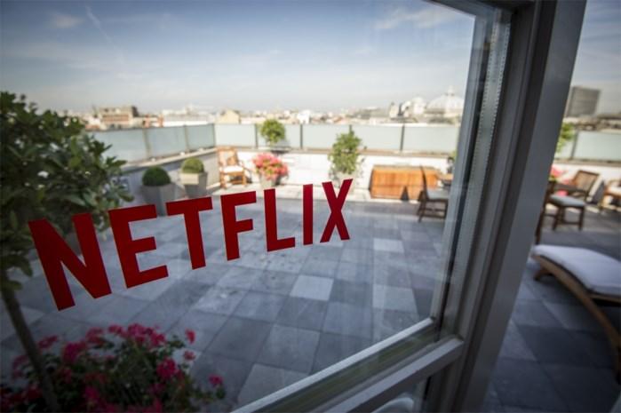 Adam Sandler maakt vier films voor Netflix