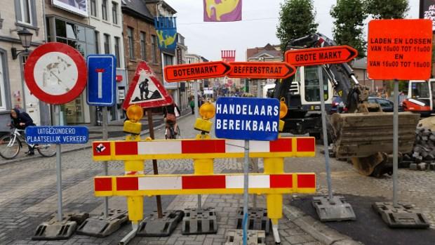 Janssens koopt deal met stad af voor 60.000 euro