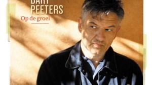 CD: Bart Peeters - Op de groei (***)