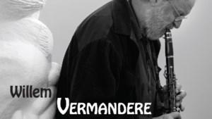 CD: Willem Vermandere - Den overkant en de meditaties (***)