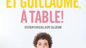 DVD: Les Garçons et Guillaume, à table (***)