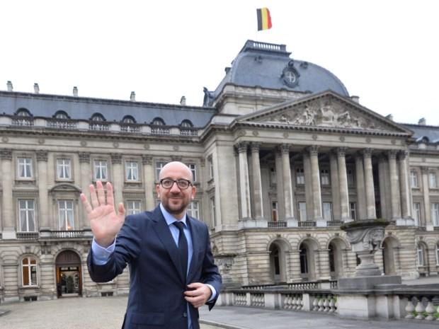 Biografie: Charles Michel wordt jongste premier uit (nabije) Belgische geschiedenis