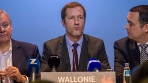 Wallonië torst in 2015 begrotingstekort van 450 miljoen