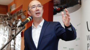 Demotte: 'Het horrormuseum, met de Antwerpse burgemeester als hoofdconservator, heropent'