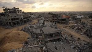 Qatar trekt miljard dollar uit voor heropbouw Gaza