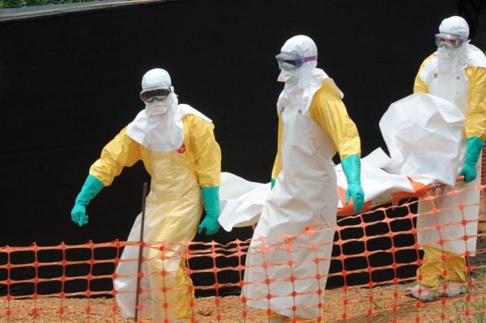 Vierde mogelijke ebola-patiënt is niet besmet