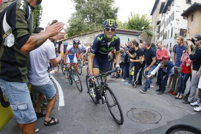 Movistar is beste ploeg van 2014, Spanje sterkste wielerland