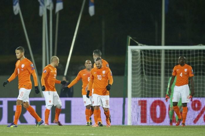 Nederlandse pers over Oranje: 'Afstotelijk, onmachtig en wanhopig'