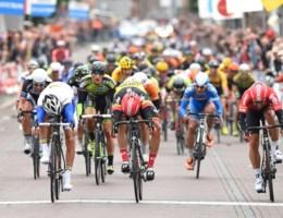 Debusschere wint Sluitingsprijs, Van Asbroeck pakt Europe Tour