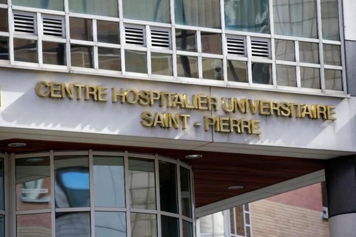 Paniek in Brussels ziekenhuis door mogelijke ebola-besmetting