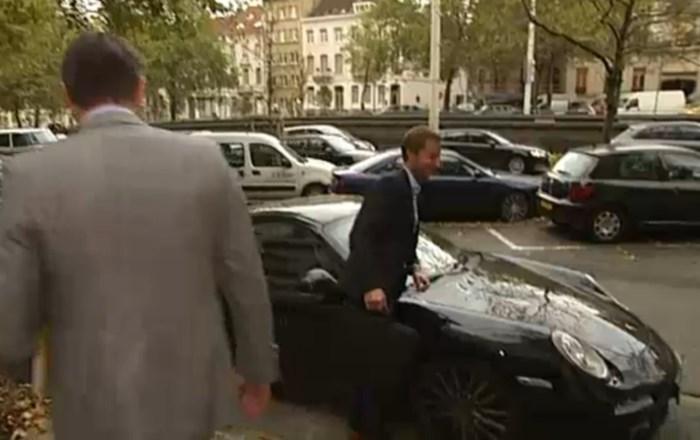 Porsche-chauffeur van De Wever wordt kabinetschef Jambon
