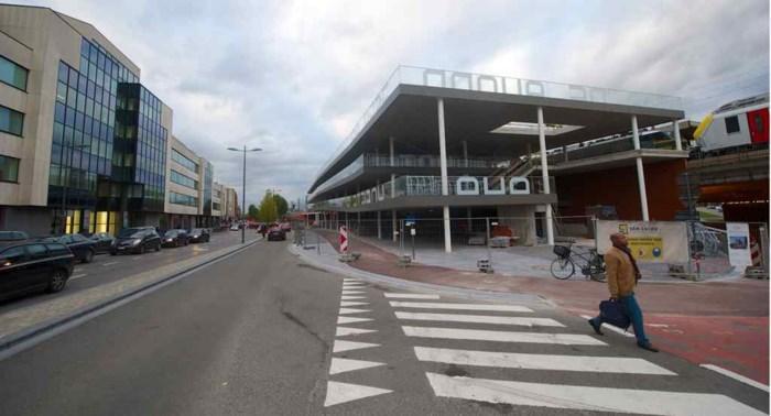 Stad en provincie halen uit naar Eurostation over vertraging fietsbrug