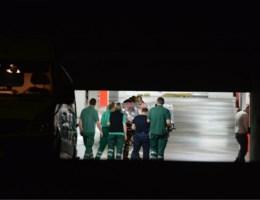 Personeel UZA speciaal opgeleid voor behandeling ebolapatiënt