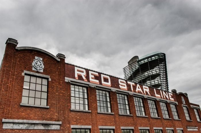 Red Star Line Museum exposeert in 2016 op Ellis Island