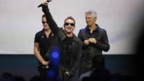 Daarom draagt Bono altijd een zonnebril