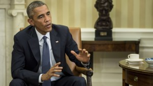 Obama stuurt reservisten naar West-Afrika