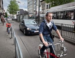 Stad pakt veiligheid op Turnhoutsebaan aan