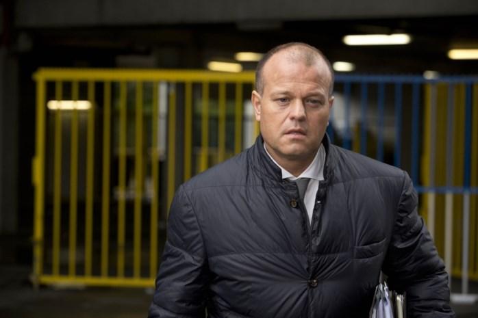 Club-voorzitter Verhaeghe vecht stadionverbod aan