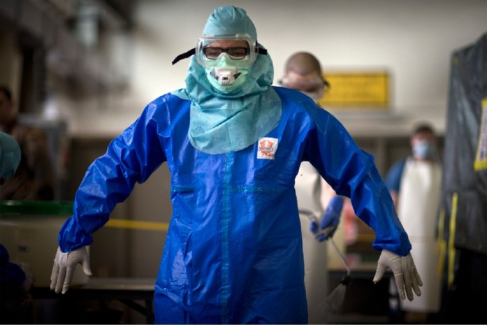 Antwerps Tropisch Instituut leidt EU-project tegen ebola