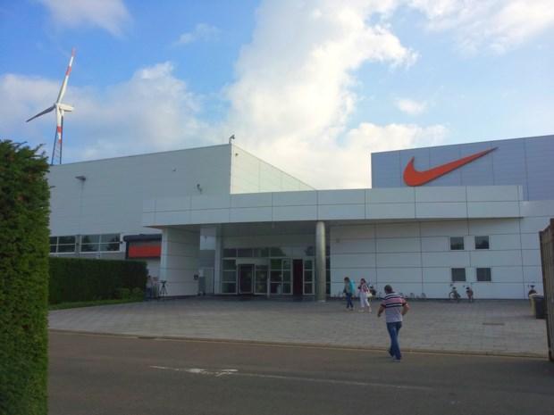 Nike creëert ruim 580 extra banen in ons land