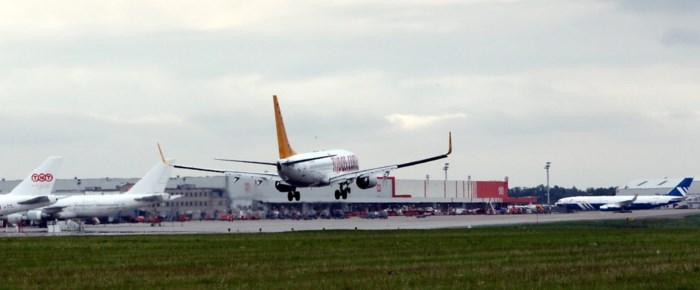 Luikse luchthaven gestart met procedures tegen ebola-virus