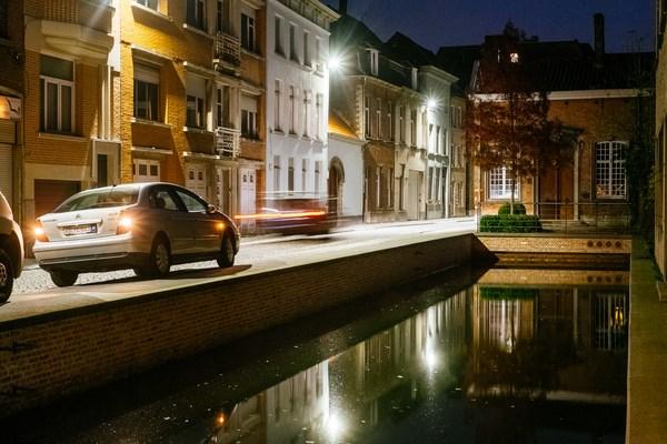 Mechelen laat straatverlichting minder fel branden
