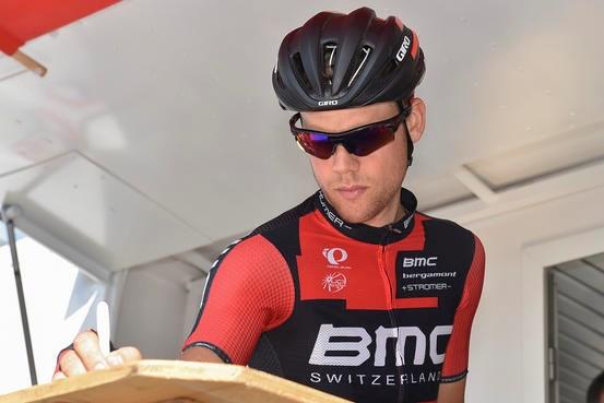Klaas Lodewyck is opnieuw wielrenner