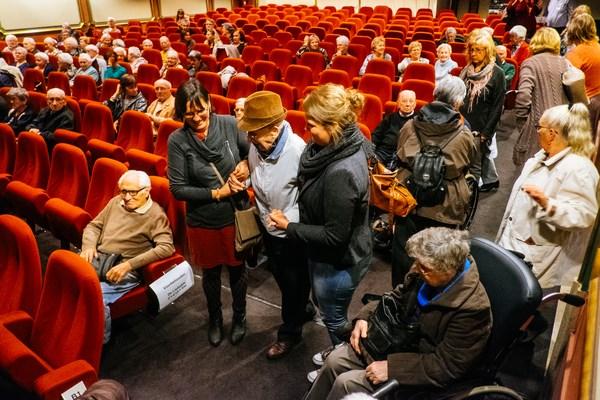 Gratis concert voor Mechelse ouderen en kansarmen